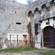 Fort Les Bancs (01 – Ain)