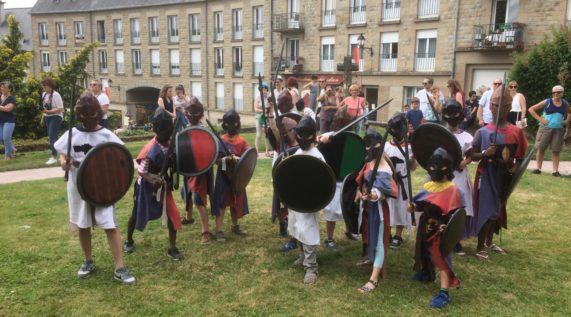 Fête Médiévale de Fougères